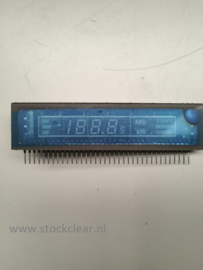 NEC FIP 8A8S VFD Display