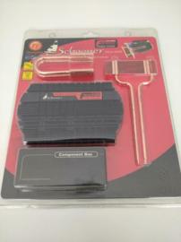 Thermaltake Schooner VGA Heatpipes Cooling CL-G0009