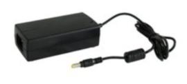LC Power 1350MI mini ITX pc behuizing incl. 75W voeding