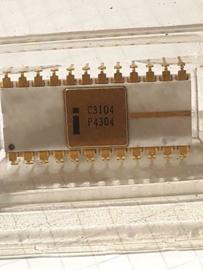 Intel C3104 RAM