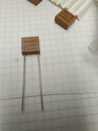 R. Jahre 3320pf  glimmer condensator high end