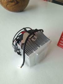 LC POWER CC82 AMD2/3 3pin CPU cooler