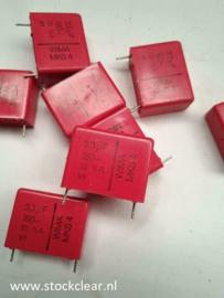 Wima 3,3 uf 160v MKS4