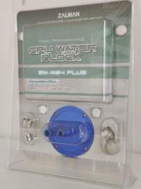 Zalman ZM-WB4 Plus CPU Water Block Socket 775/478