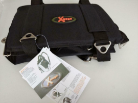Xbags Monitor Transport Strapping System