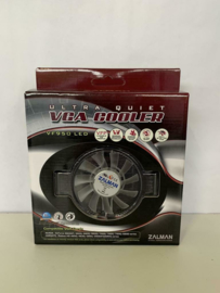 Zalman VGA Cooler VF950 led