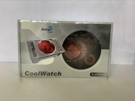 AeroCool Coolwatch multi function panel