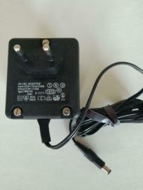 AC/AC Adapter Trafo  9,3V  1,66A