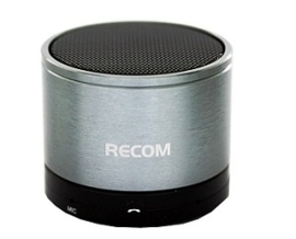 Recom Mambobass Bluetooth Speaker