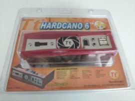 Thermaltake Hardcano 6 Hard disk Cooler