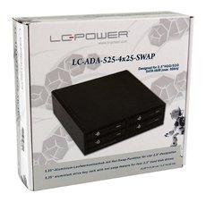 LC-ADA-525-4x25-SWAP - Drive bay