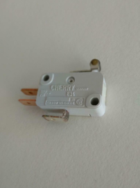 Cherry E34 microswitch 16A with roller