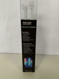 Recom RC-CCFL-10D-GN groen 2x 10CM CCFL lampje