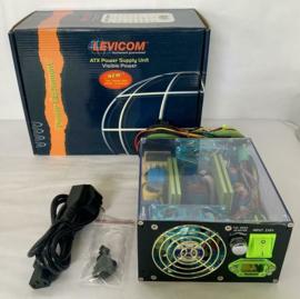 Levicom ATX Power Supply Unit 500W 20P vintage NOS PSU