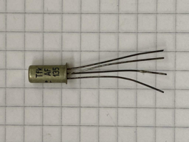 Germanium transistor AF135