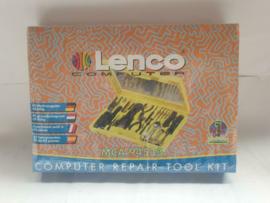 Lenco computer repair gereedschap kit (42d) op=op!