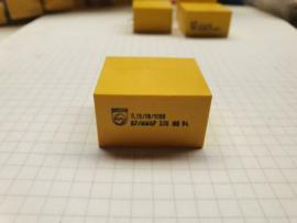 Philips 0,18uf 1000v MKP 28mm