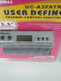 """Enermax UC-3FATR2 3,5"""" fan controller"""