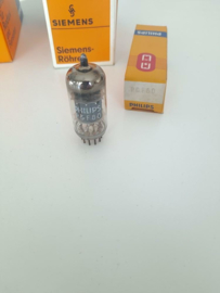 Philips & Siemens PCF80 buis NOS