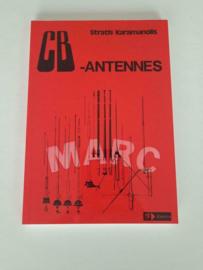 CB-Antennes boek