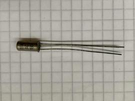 Germanium transistor AC186