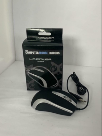 LC-Power computer mouse m709BS