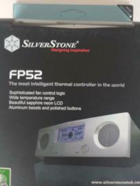 Silverstone FP52 aluminium fan controller