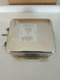 Corcom EMI filter 10AMP 250V