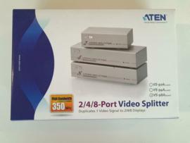 Aten VS-98A 8 port video splitter