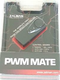Zalman PWM Mate pwm fan controller