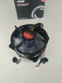 Spire SP950B7 PWM intel 1366 cpu cooler