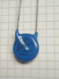 Hoogspannings condensator 1n5 4KV