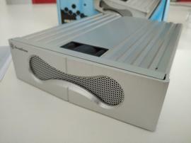 SILVERSTONE SST-FP53 Aluminum Silver HDD Cooling Heatsink