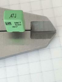 ERO 0,47J 63V MKT 1817 condensator steek 5mm