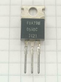 UA 7509 spanningsregelaar -5V 1A
