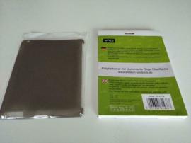 Silicone Case iPad 2&3 in Transparent