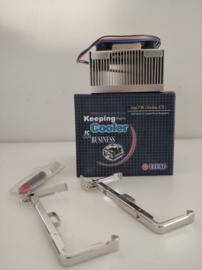 Titan cooler Intel P IV socket 478 TTC-W3TB