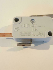 Cherry E34 microswitch 16A