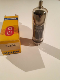 Philips EL504 buis