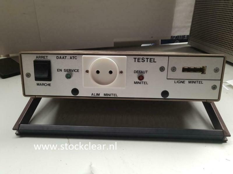 Apparaatbehuizing  305mm x 205x65 voor uw project