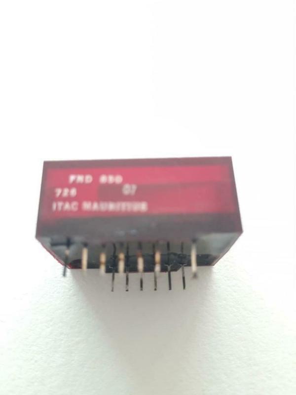 Itac FND 7 segment Jumbo Led Display
