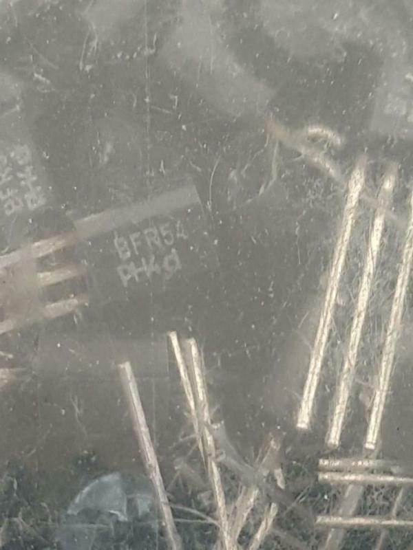 BFR54 Philips