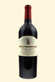Beaurempart | Grande Réserve Rouge | Cabernet Sauvignon, Merlot | Languedoc