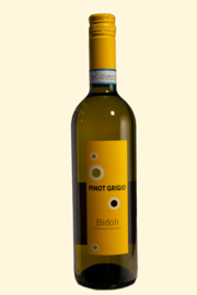 Bidoli | Pinot Grigio | Delle Venezie DOC