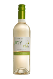 Domaine de Joÿ | Côtes de Gascogne | Colombard, Ugni-Blanc, Gros Manseng en Sauvignon Blanc