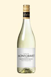 Montgravet | Côtes de Gascogne | Sauvignon Blanc