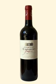 Chateau Chabbert | Faugères | Carignan, Grenache, St.Chinian