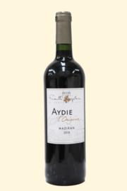 Aydie l'Origine   Famille Laplace   Madiran