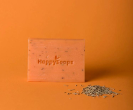 Happy Body Bar – Arganolie en Rozemarijn