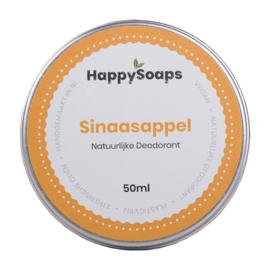 Natuurlijke Deodorant - Sinaasappel